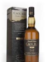 Caol Ila 2000 Moscatel Sherry Finish - Distillers Edition Single Malt Whisky
