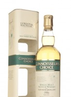 Glen Keith 1996 - Connoisseurs Choice (Gordon and MacPhail) Single Malt Whisky