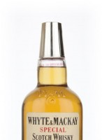 Whyte and Mackay Special - 1970s Blended Whisky
