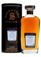 Bunnahabhain 2001 / 10 Year Old / Sherry Butt #1766