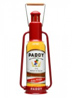 Paddy Irish Whiskey / Lantern Carrier