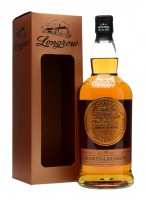 Longrow 2001 / 11 Year Old / Rundlets & Kilderkins