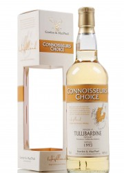 Tullibardine 1993 / Connoisseurs Choice / Bottled 2008