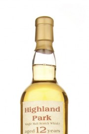 Highland Park 12 Year Old 1997 Cask 6259 (Bladnoch) Single Malt Whisky