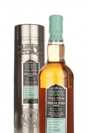 Isle of Jura 16 Year Old 1992 (Murray McDavid) Single Malt Whisky