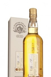 Glen Scotia 18 Year Old 1991 - Rare Auld (Duncan Taylor) Single Malt Whisky