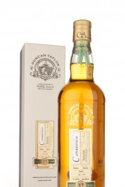 Caperdonich 37 Year Old 1972 Cask 7416 - Rare Auld (Duncan Taylor) Single Malt Whisky