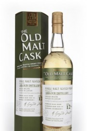Aberlour 12 Year Old 2000 Cask 9340 - Old Malt Cask (Douglas Laing) Single Malt Whisky