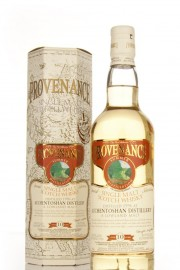 Auchentoshan 10 Year Old 1996 - Provenance (Douglas Laing) Single Malt Whisky