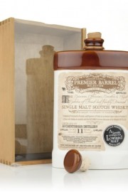 Auchentoshan 11 Year Old - Premier Barrel (Douglas Laing) Single Malt Whisky