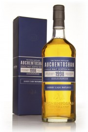 Auchentoshan 12 Year Old 1998 Fino Sherry Cask Single Malt Whisky