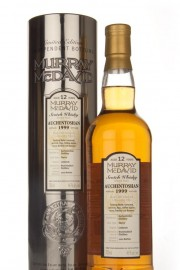 Auchentoshan 12 Year Old 1999 (Murray McDavid) Single Malt Whisky