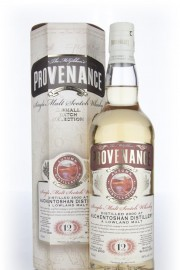 Auchentoshan 12 Year Old 2000 (cask 9311) - Provenance (Douglas Laing) Single Malt Whisky
