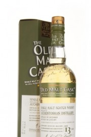 Auchentoshan 13 Year Old 1997 - Old Malt Cask (Douglas Laing) Single Malt Whisky