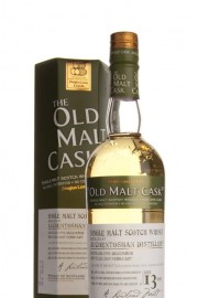 Auchentoshan 13 Year Old 1995 - Old Malt Cask (Douglas Laing) Single Malt Whisky