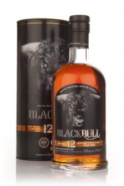 Black Bull 12 Year Old (Duncan Taylor) Blended Whisky