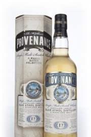 Blair Athol 12 Year Old 1999 (cask 9264) - Provenance (Douglas Laing) Single Malt Whisky 3cl Sample