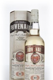 Bowmore 10 Year Old 2002 (cask 9325) - Provenance (Douglas Laing) Single Malt Whisky