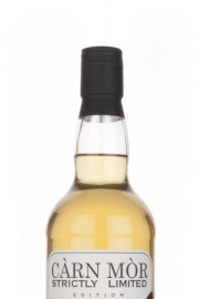 Bowmore 11 Year Old 2001 - Strictly Limited (Carn Mor) Single Malt Whisky
