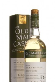 Caol Ila 12 Year Old 1995 - Old Malt Cask (Douglas Laing) Single Malt Whisky
