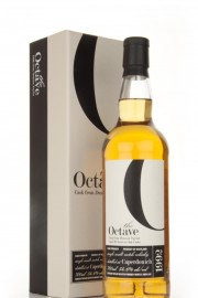 Caperdonich 20 Year Old 1992 - The Octave (Duncan Taylor) Single Malt Whisky