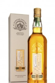 Caperdonich 37 Year Old 1972 Cask 6735 - Rare Auld (Duncan Taylor) Single Malt Whisky