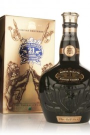 Chivas 21 Year Old Royal Salute - Emerald Flagon Blended Whisky
