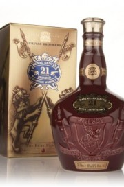 Chivas 21 Year Old Royal Salute - Ruby Flagon Blended Whisky