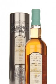 Clynelish 12 Year Old 1997 (Murray McDavid) Single Malt Whisky