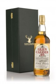 Glen Calder 40 Year Old 1949 (Gordon and MacPhail) Blended Whisky