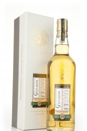 Glen Keith 19 Year Old 1993 - Dimensions (Duncan Taylor) Single Malt Whisky