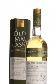 Glenturret 19 Year Old 1989 - Old Malt Cask (Douglas Laing) Single Malt Whisky