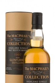 Glenturret 10 Year Old 1997 - The MacPhail's Collection (Gordon and Ma Single Malt Whisky