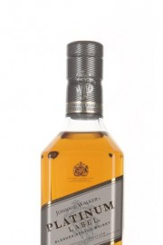 Johnnie Walker 18 Year Old Platinum Label Blended Whisky