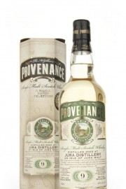 Isle of Jura 9 Year Old 2003 (cask 8510) - Provenance (Douglas Laing) Single Malt Whisky