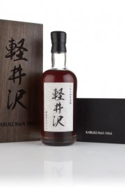 Karuizawa 48 Year Old 1964 (cask 3603) Single Malt Whisky