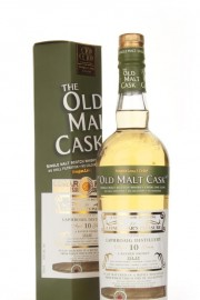 Laphroaig 10 Year Old 2001 Cigar Malt -  Old Malt Cask  (Douglas Laing Single Malt Whisky