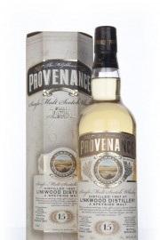 Linkwood 15 Year Old 1997 (cask 9661) - Provenance (Douglas Laing) 3cl Single Malt Whisky 3cl Sample