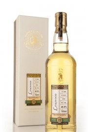 Linkwood 22 Year Old 1989 Cask 5042 - Dimensions (Duncan Taylor) Single Malt Whisky