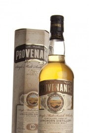 Longmorn 10 Year Old 1999 - Provenance (Douglas Laing) Single Malt Whisky