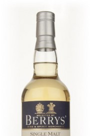 Longmorn 1997 (cask 163310) (Berry Bros. & Rudd) Single Malt Whisky