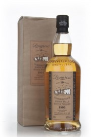 Longrow 10 Year Old 1995 Single Malt Whisky