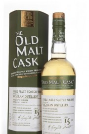 The Macallan 15 Year Old 1997 (cask 9458) - Old Malt Cask (Douglas Lai Single Malt Whisky