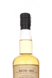 Macallan 15 Year Old 1997 - Single Cask (Master of Malt) Single Malt Whisky