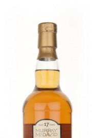 Macallan 17 Year Old 1990 - Mission (Murray McDavid) Single Malt Whisky