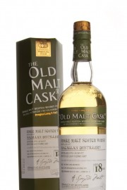 Macallan 18 Year Old 1990 - Old Malt Cask (Douglas Laing) Single Malt Whisky