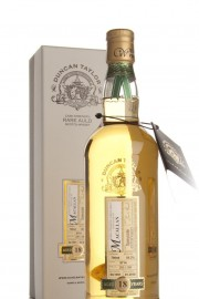 Macallan 18 Year Old 1991 - Rare Auld (Duncan Taylor) Single Malt Whisky