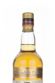 Macallan 26 Year Old 1978 - Old Malt Cask (Douglas Laing) Single Malt Whisky