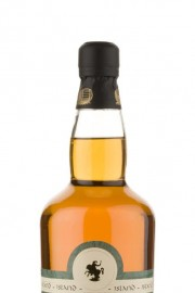 Macleod's 8 Year Old Island (Ian Macleod) Single Malt Whisky