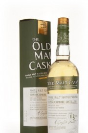 Mannochmore 13 Year Old 1997 - Old Malt Cask (Douglas Laing) Single Malt Whisky